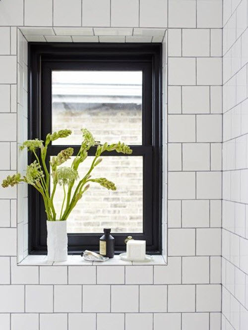 Metro Bathroom Tiles Uk
