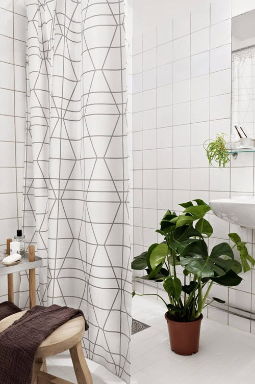28 6x6 White Bathroom Tiles Ideas And Pictures 2019