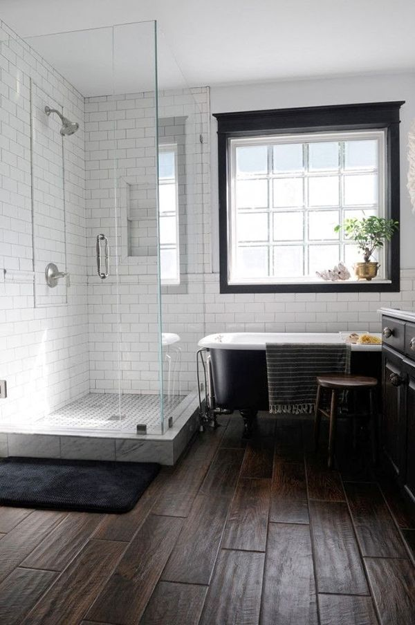 34 bathrooms with white subway tile ideas and pictures