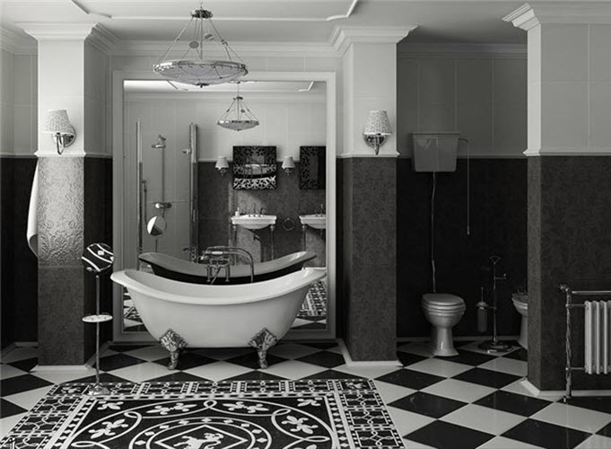 black_and_grey_bathroom_tiles_11