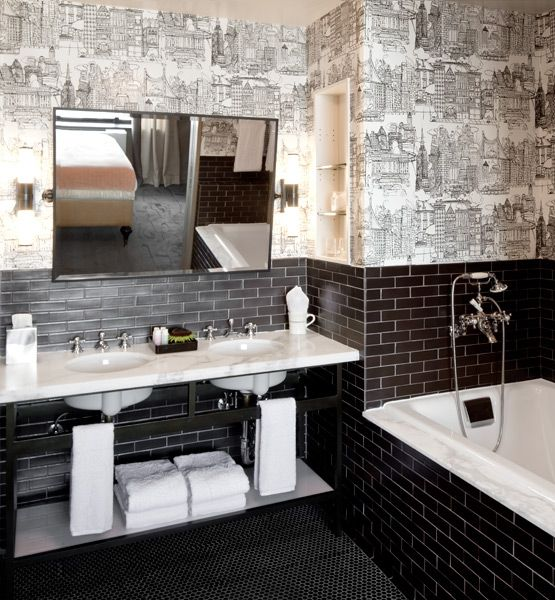 black_and_white_bathroom_tiles_in_a_small_bathroom_19