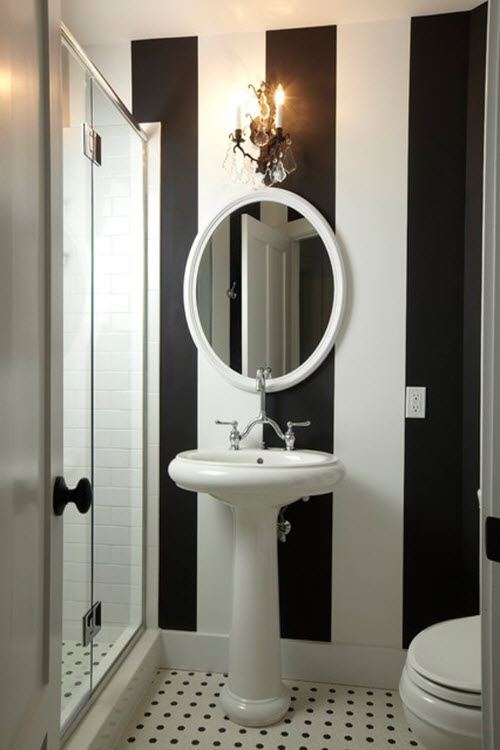 Great Black_and_white_bathroom_tiles_in_a_small_bathroom_38.  Black_and_white_bathroom_tiles_in_a_small_bathroom_1