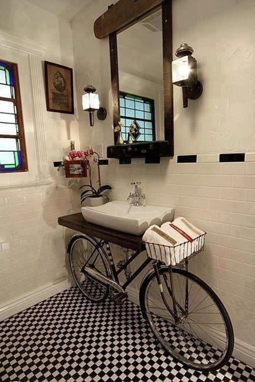black_and_white_checkered_bathroom_tile_10