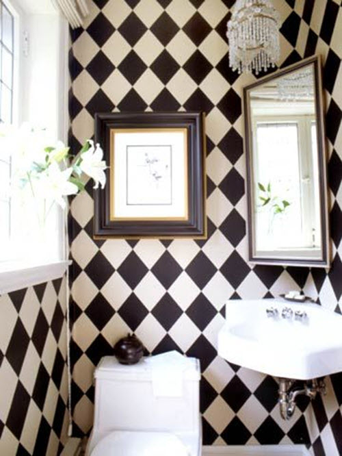 black_and_white_checkered_bathroom_tile_19
