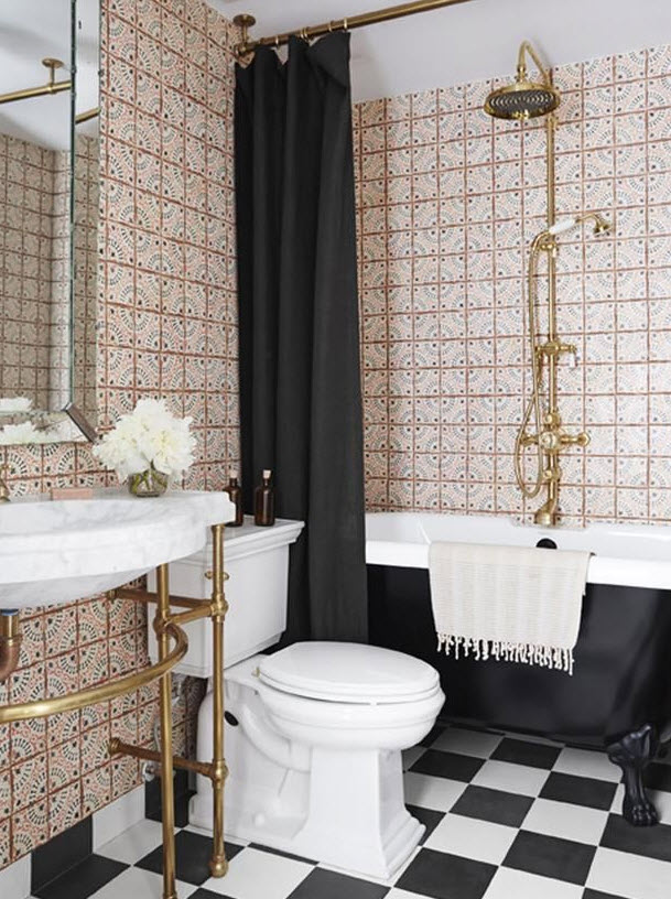 black_and_white_checkered_bathroom_tile_28