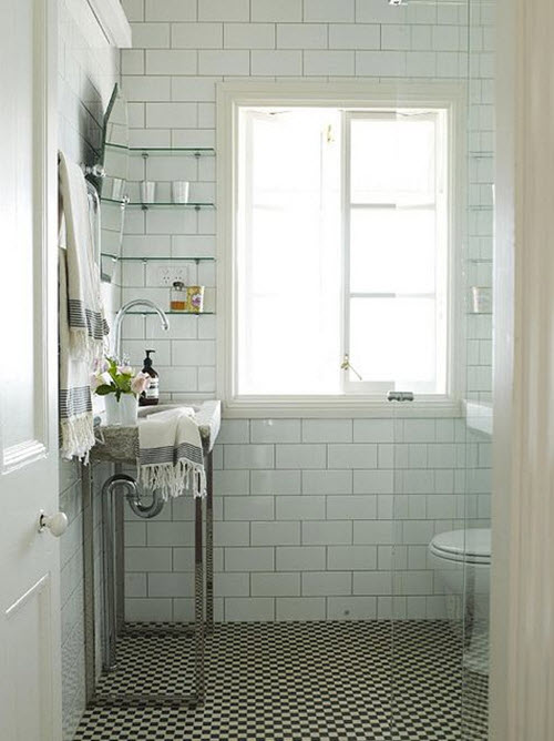 black_and_white_checkered_bathroom_tile_34