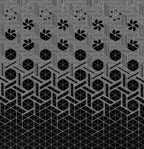 black_and_white_hexagon_bathroom_tile_9