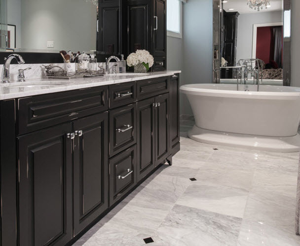 marble bathroom floors. Black_and_white_marble_bathroom_floor_tiles_10. Black_and_white_marble_bathroom_floor_tiles_11. Black_and_white_marble_bathroom_floor_tiles_12 Marble Bathroom Floors O