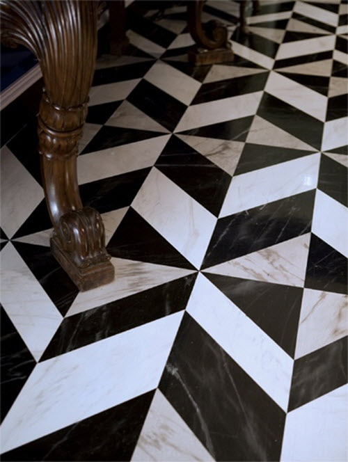 black_and_white_marble_bathroom_tile_19