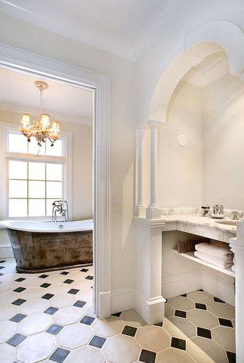 black_and_white_marble_bathroom_tile_26