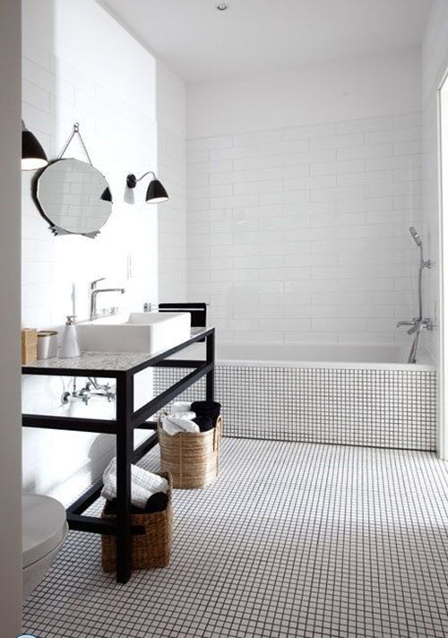 black_and_white_mosaic_bathroom_floor_tile_10