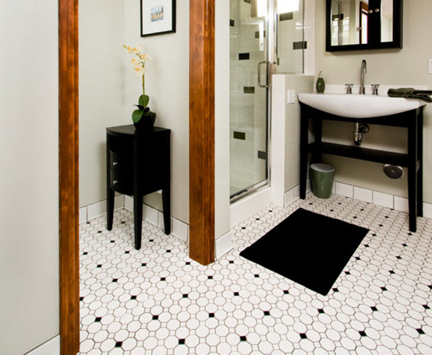black_and_white_octagon_bathroom_floor_tile_8