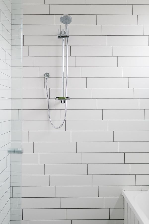 Black_and_white_subway_tile_bathroom_1.  Black_and_white_subway_tile_bathroom_2.  Black_and_white_subway_tile_bathroom_3