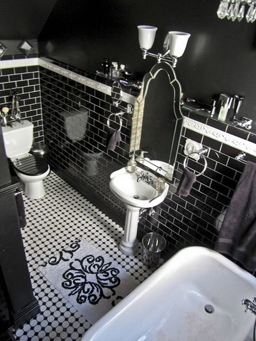 black_and_white_subway_tile_bathroom_33