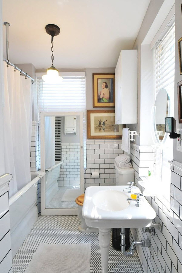 Black_and_white_subway_tile_bathroom_5.  Black_and_white_subway_tile_bathroom_6.  Black_and_white_subway_tile_bathroom_7 Part 73