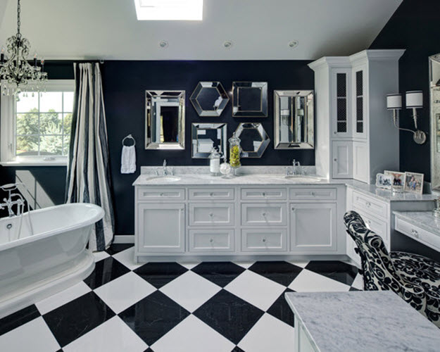 black_and_white_vinyl_bathroom_floor_tiles_10
