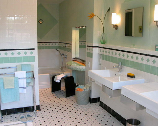 black_and_white_vinyl_bathroom_floor_tiles_5