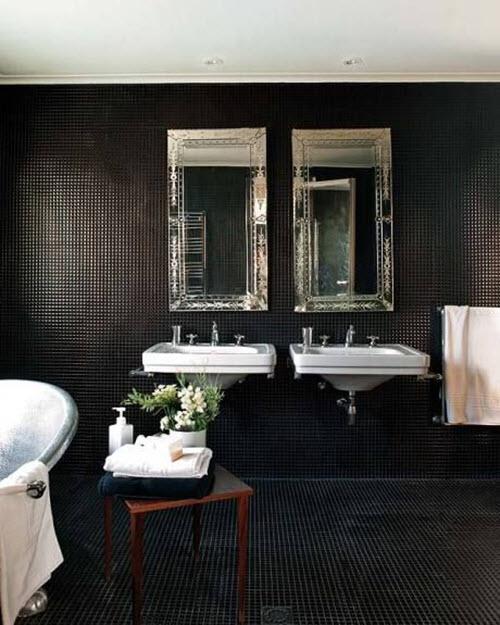 black_bathroom_tiles_with_glitter_23