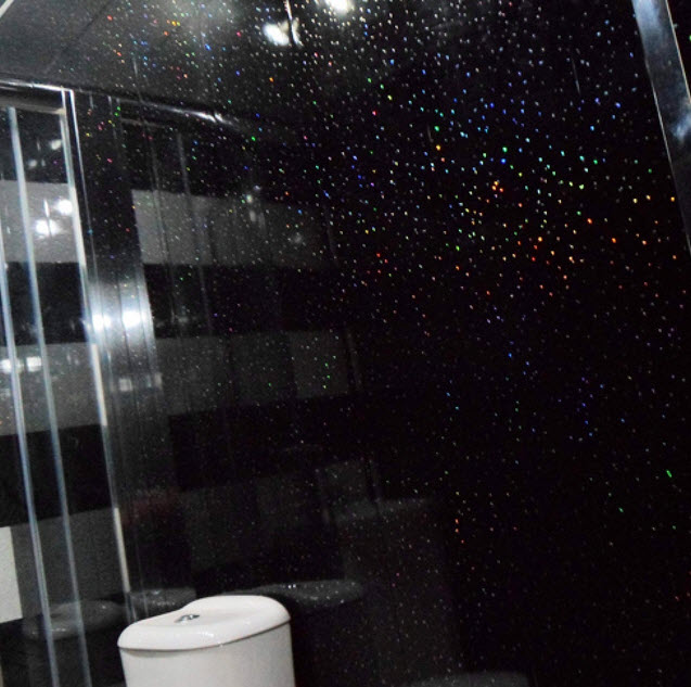 29 Black Bathroom Tiles With Glitter Ideas And Pictures 2019