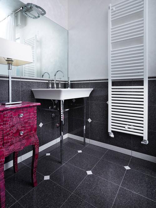 black_bathroom_tiles_with_glitter_34