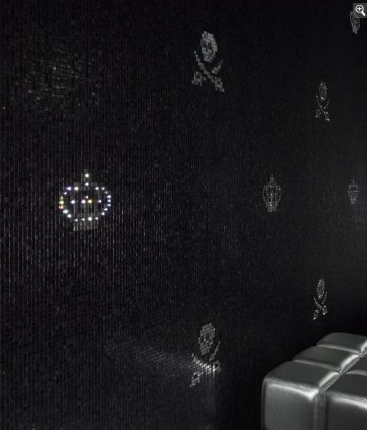 black_bathroom_tiles_with_glitter_4
