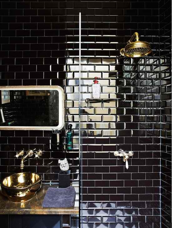 black_bathroom_tiles_with_glitter_6