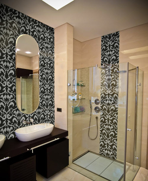 black_damask_bathroom_tiles_19