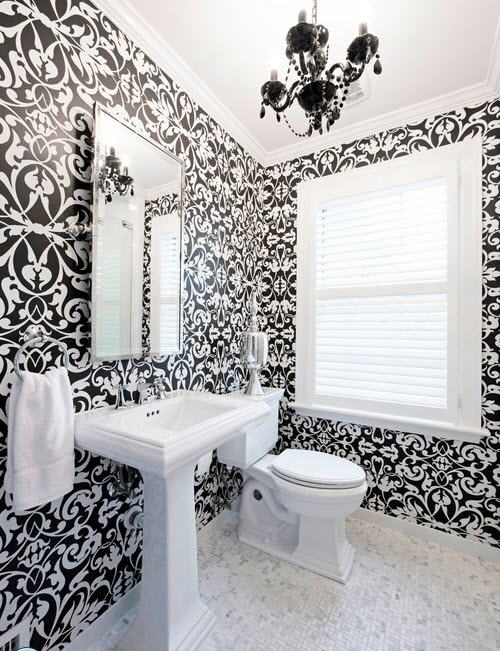 black_damask_bathroom_tiles_22