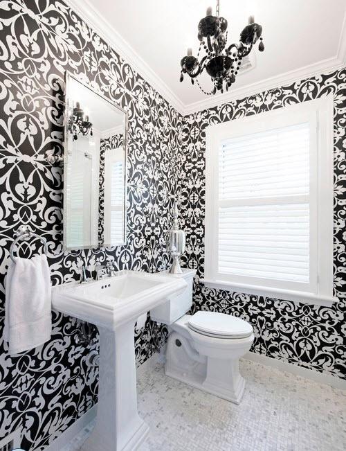 black_damask_bathroom_tiles_22