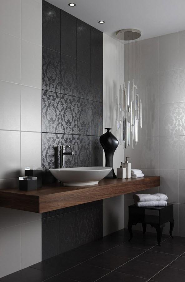 black_damask_bathroom_tiles_36