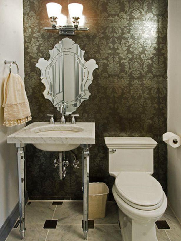 black_damask_bathroom_tiles_4