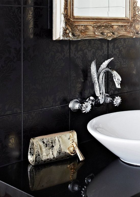 black_damask_bathroom_tiles_5