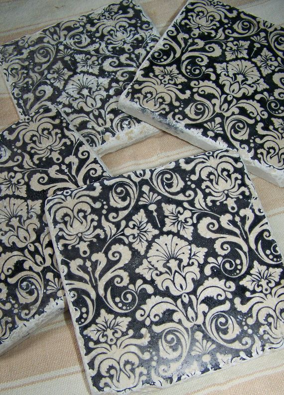 black_damask_bathroom_tiles_7