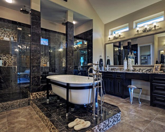 black_marble_bathroom_tiles _12