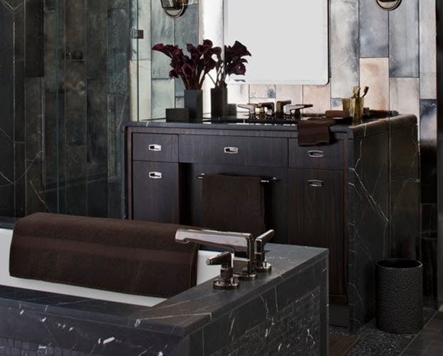 black_marble_bathroom_tiles _19