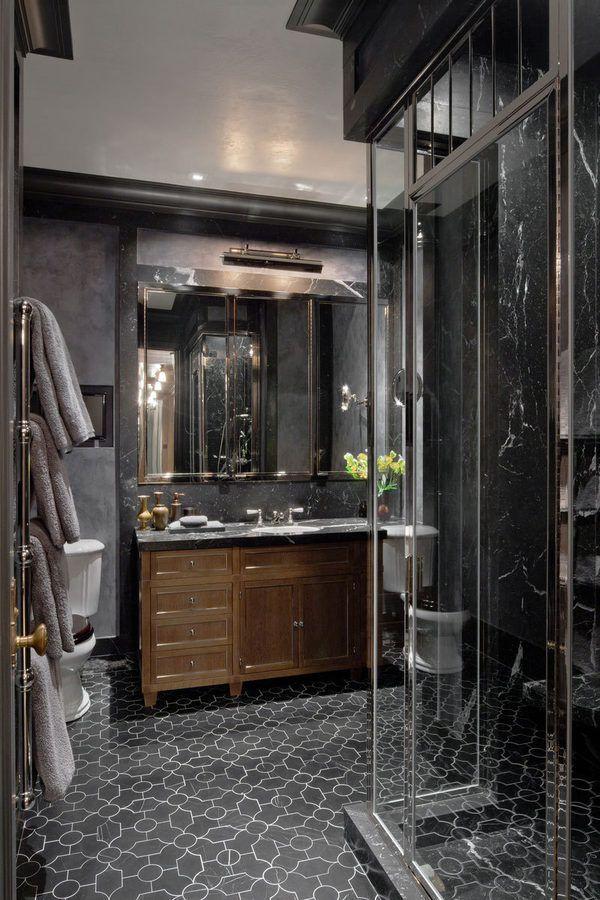 black_marble_bathroom_tiles _4