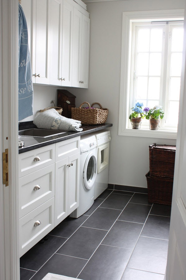 33 black slate bathroom floor tiles ideas and pictures 2019