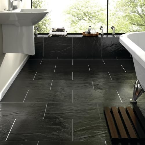 shower tile black bathroom tiles with glitter blue ceramic floor tile