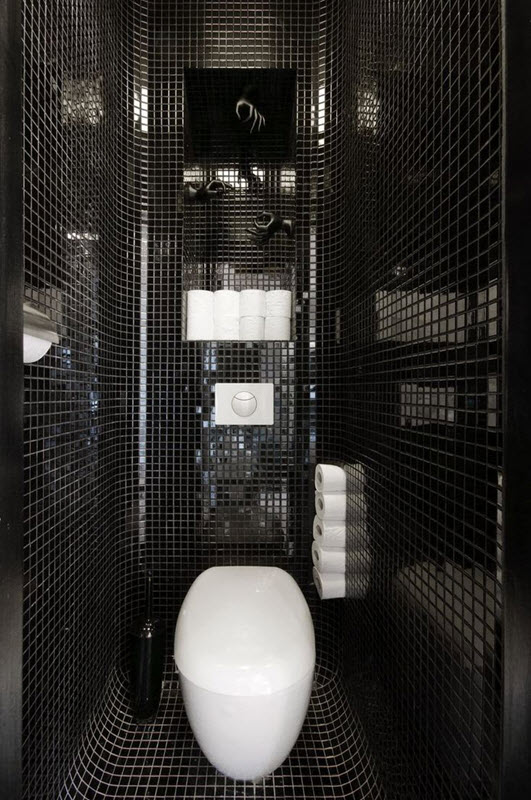 black_sparkle_bathroom_floor_tiles_9