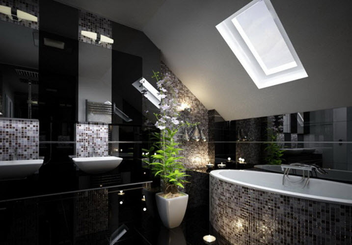 black_sparkle_bathroom_tiles_26