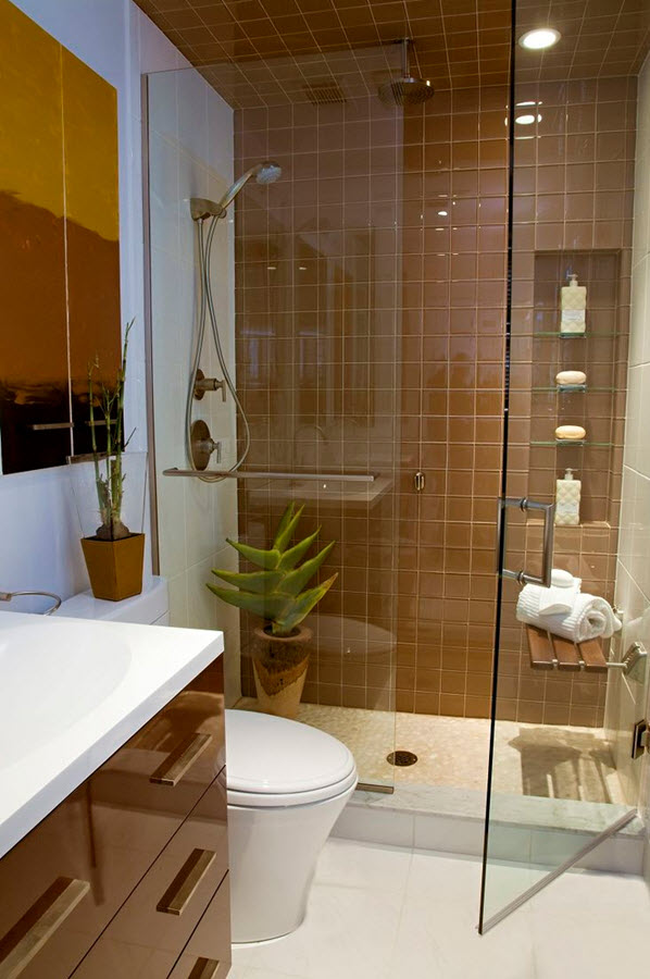 Brown And White Bathroom. brown and white bathroom tiles 29  30 31 33 26 ideas pictures