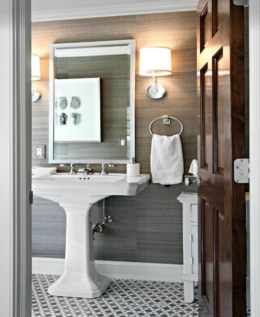 Gray_and_white_bathroom_tile_3. Gray_and_white_bathroom_tile_4.  Gray_and_white_bathroom_tile_5. Gray_and_white_bathroom_tile_6