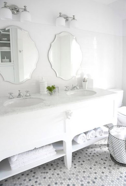 Wonderful This Design Are Grey And White Bathroom Ideas