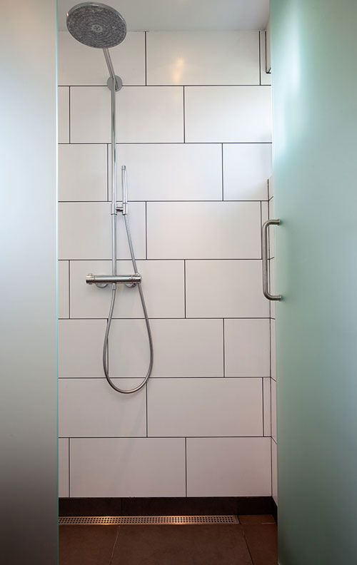 Large shower tile ideas joy studio design gallery best for Large bathroom pictures