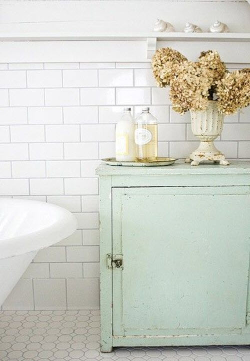 Luxury 38 Plain White Bathroom Tiles Ideas And Pictures
