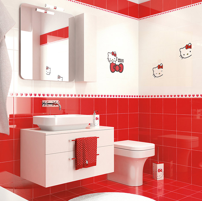 Bathroom Tiles Red 31 red bathroom floor tiles ideas and pictures