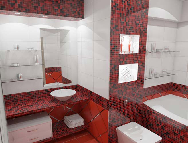 red bathroom floor tiles 31  red bathroom floor tiles 32   red bathroom floor tiles 33. 31 red bathroom floor tiles ideas and pictures