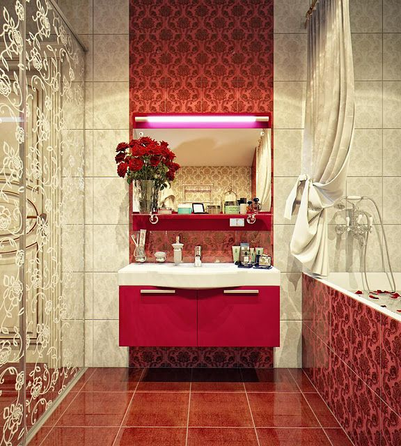 red_bathroom_wall_tiles_13