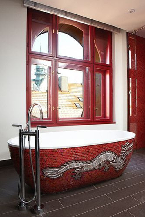 red_mosaic_bathroom_tiles_11