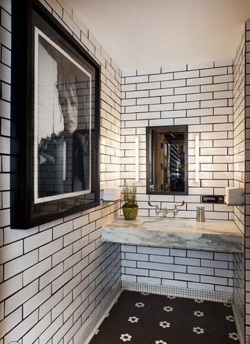 small_black_and_white_bathroom_floor_tiles_14